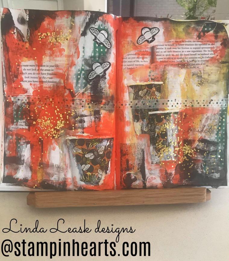 Art journal 2-2