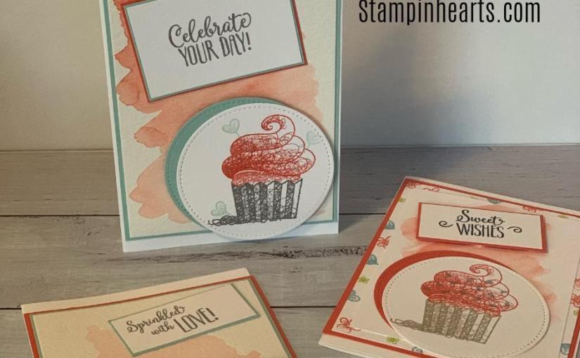 Hello Cupcake –CTC216